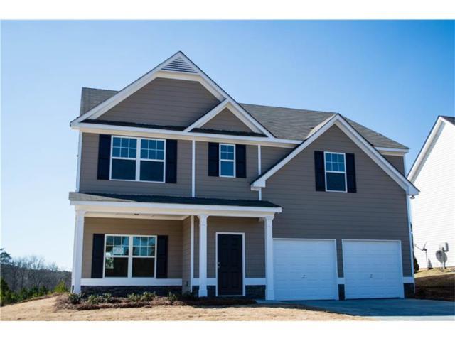 35 Foggy Creek Lane, Hiram, GA 30141 (MLS #5914229) :: North Atlanta Home Team