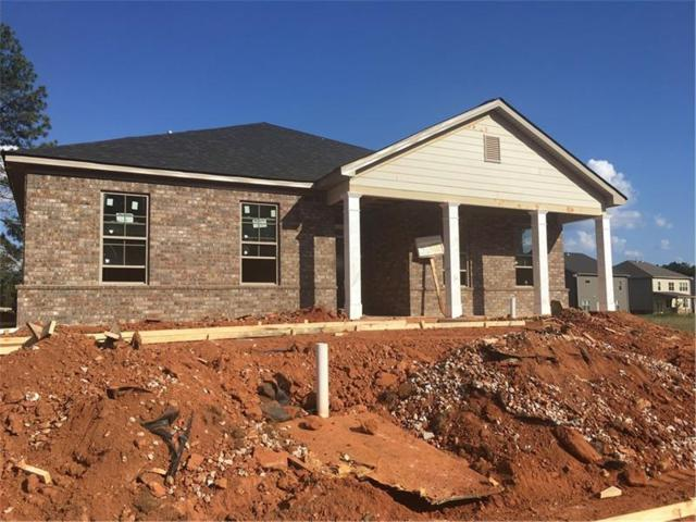 460 Brickstone Parkway, Covington, GA 30016 (MLS #5914237) :: RE/MAX Paramount Properties