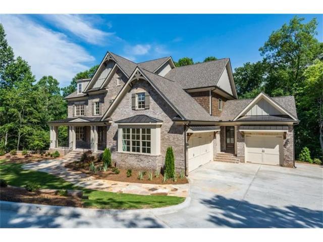 13148 Overlook Pass, Roswell, GA 30075 (MLS #5914255) :: North Atlanta Home Team