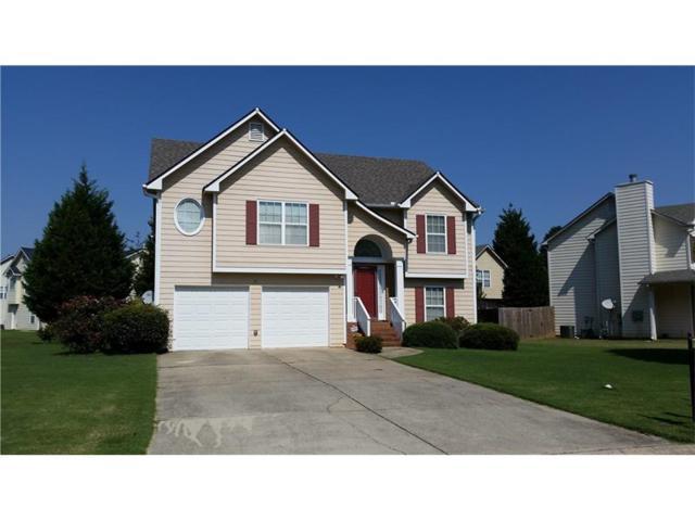 55 Freedom Drive NE, Cartersville, GA 30121 (MLS #5914268) :: North Atlanta Home Team