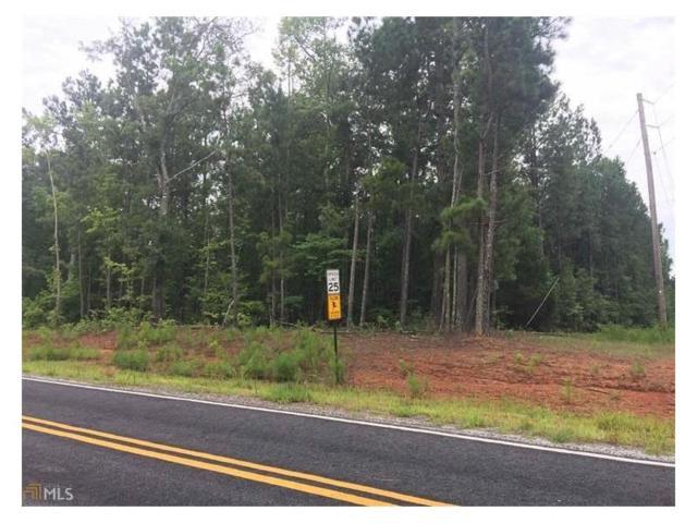 0 Douglas Creek Road, Flovilla, GA 30216 (MLS #5914277) :: North Atlanta Home Team