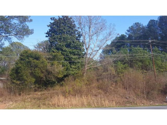 1515 Lost Mountain Road, Powder Springs, GA 30127 (MLS #5914288) :: North Atlanta Home Team
