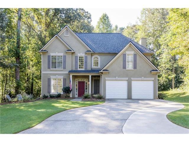 6920 Fox Creek Drive, Cumming, GA 30040 (MLS #5914293) :: North Atlanta Home Team