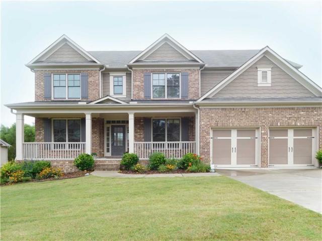 2940 Dowell Farm Trace SW, Marietta, GA 30064 (MLS #5914317) :: North Atlanta Home Team