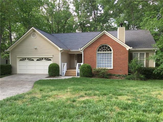 2719 Wynford Avenue SW, Marietta, GA 30064 (MLS #5914324) :: North Atlanta Home Team
