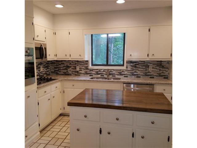 77 Lakeshore Drive, Berkeley Lake, GA 30096 (MLS #5914342) :: North Atlanta Home Team