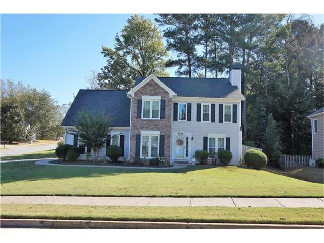 7024 Surrey Drive, Woodstock, GA 30189 (MLS #5914395) :: Path & Post Real Estate
