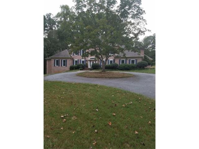 1642 Silver Hill Road, Stone Mountain, GA 30087 (MLS #5914401) :: North Atlanta Home Team