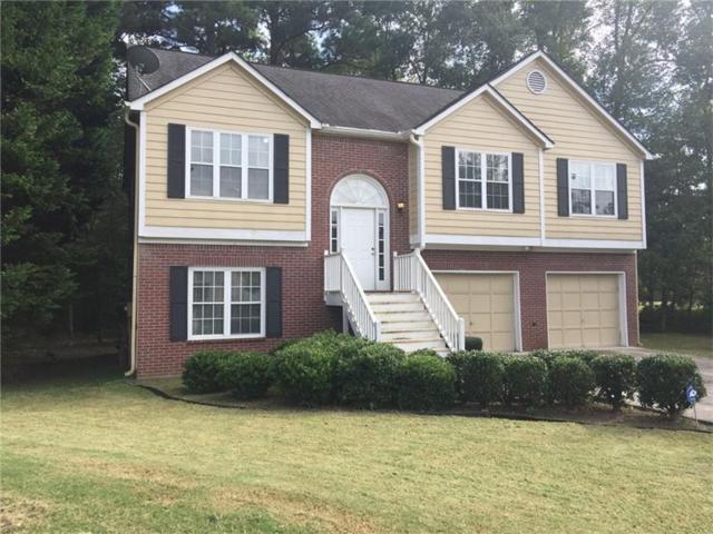 2660 Barnwell Court, Powder Springs, GA 30127 (MLS #5914402) :: North Atlanta Home Team