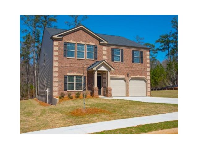 60 Silver Willow Court, Covington, GA 30016 (MLS #5914423) :: North Atlanta Home Team