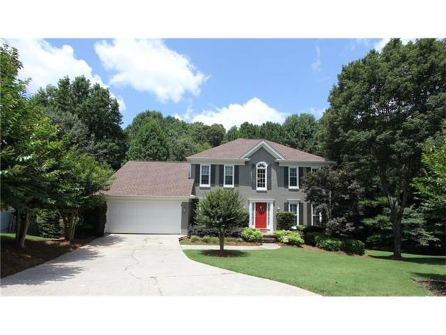 11180 Sea Lilly Drive, Johns Creek, GA 30022 (MLS #5914459) :: North Atlanta Home Team