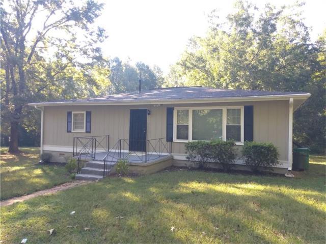 2270 Kilgore Lane, Lithonia, GA 30058 (MLS #5914474) :: North Atlanta Home Team