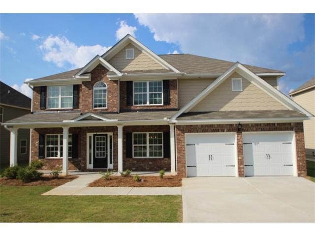 5713 Pahaska Court, Ellenwood, GA 30294 (MLS #5914477) :: North Atlanta Home Team