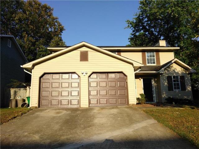 6351 Stablewood Way, Lithonia, GA 30058 (MLS #5914478) :: North Atlanta Home Team