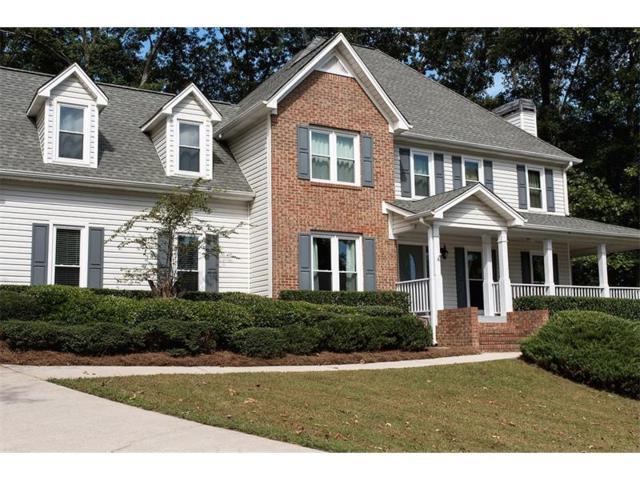 32 Hamilton Way, Powder Springs, GA 30127 (MLS #5914481) :: North Atlanta Home Team