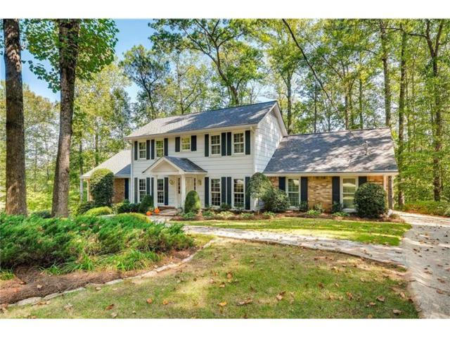 3620 Prestwick Drive, Tucker, GA 30084 (MLS #5914488) :: North Atlanta Home Team