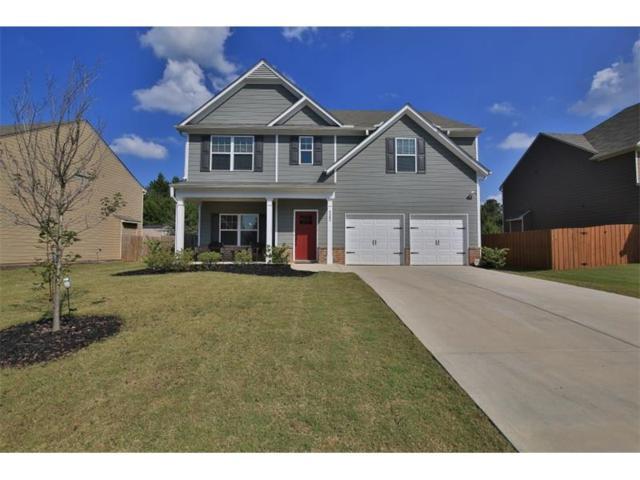 4462 Lippencott Lane, Acworth, GA 30101 (MLS #5914498) :: North Atlanta Home Team