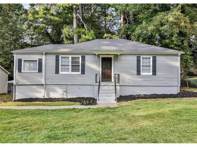 1333 Lynford Drive SW, Atlanta, GA 30310 (MLS #5914499) :: North Atlanta Home Team