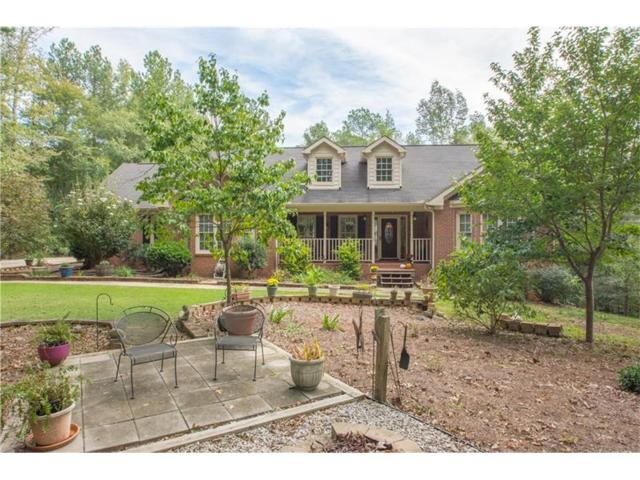 694 Buck Trail, Hoschton, GA 30548 (MLS #5914512) :: North Atlanta Home Team