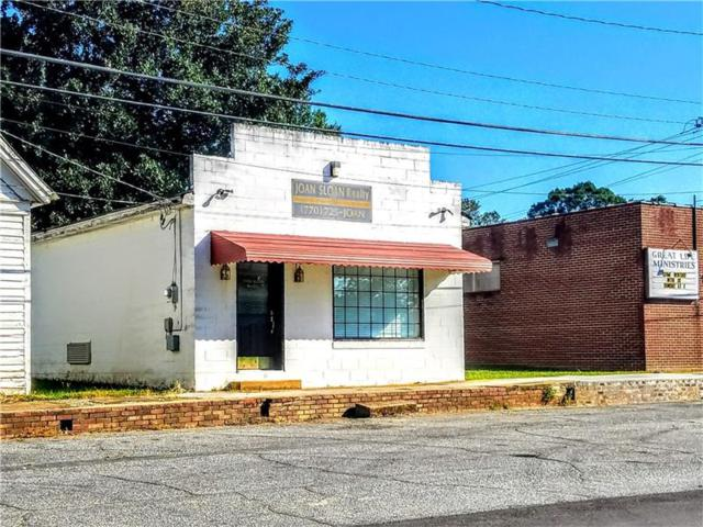 109 Main Street, Bogart, GA 30622 (MLS #5914517) :: North Atlanta Home Team