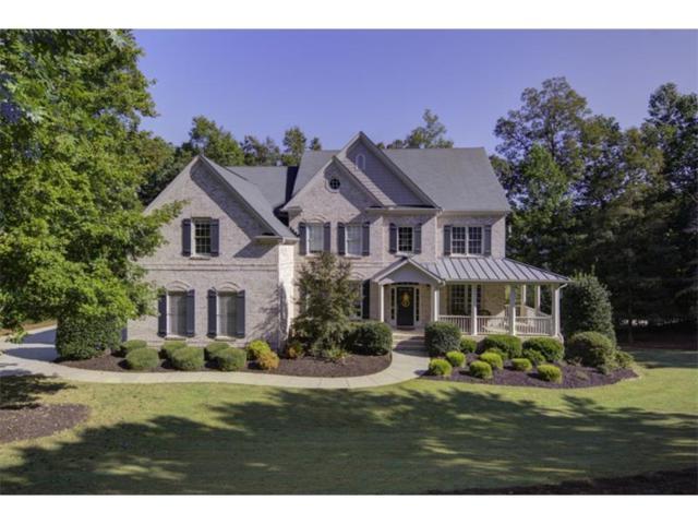790 Brickwood Lane, Alpharetta, GA 30004 (MLS #5914525) :: North Atlanta Home Team
