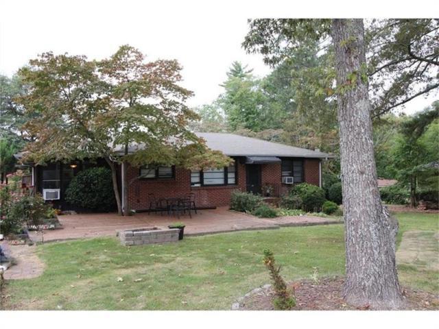 1972 Azalea Drive, Lawrenceville, GA 30043 (MLS #5914531) :: North Atlanta Home Team