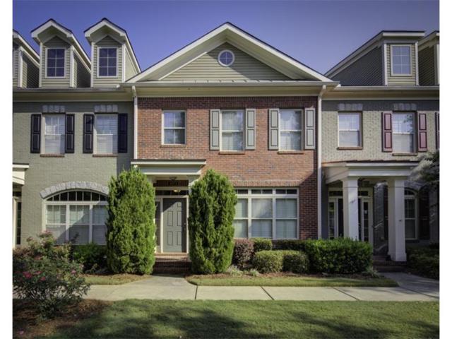 4979 Gentilly Terrace, Alpharetta, GA 30022 (MLS #5914546) :: North Atlanta Home Team