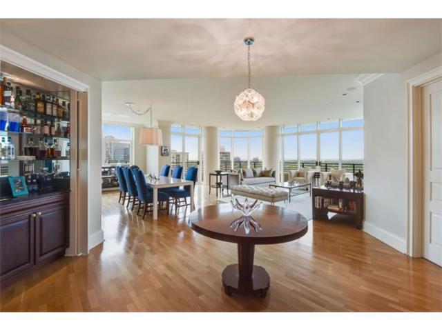 750 Park Avenue 17W, Atlanta, GA 30326 (MLS #5914549) :: RE/MAX Paramount Properties