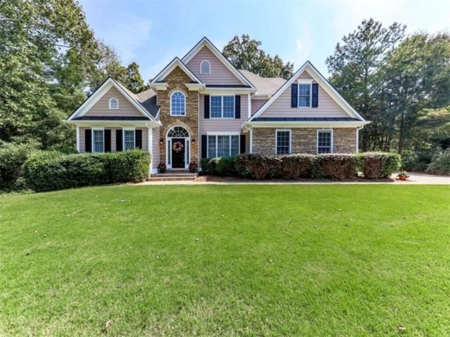 308 N Brooke Drive, Canton, GA 30115 (MLS #5914551) :: North Atlanta Home Team