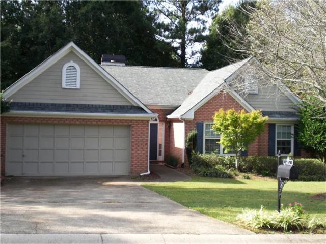 2297 Holden Way NW, Kennesaw, GA 30144 (MLS #5914554) :: North Atlanta Home Team