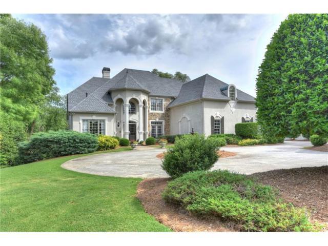 5715 Winsley Circle, Suwanee, GA 30024 (MLS #5914555) :: North Atlanta Home Team