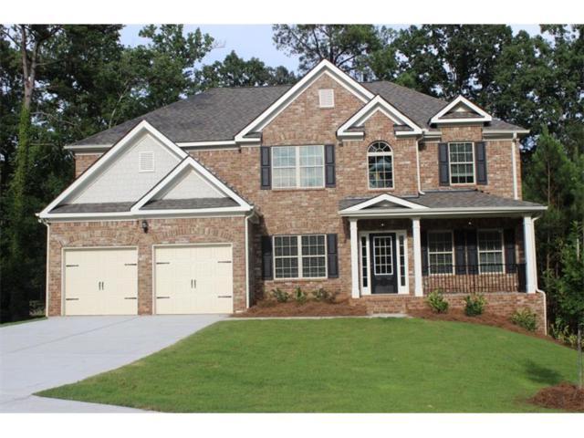 5725 Pahaska Court, Ellenwood, GA 30294 (MLS #5914568) :: North Atlanta Home Team