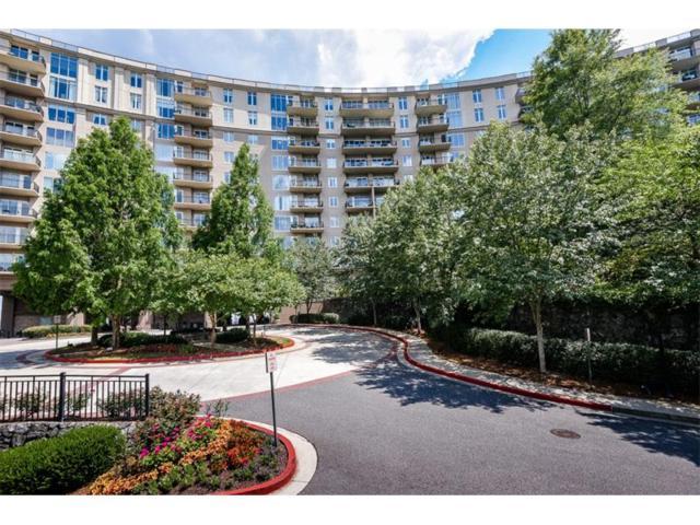 2950 Mount Wilkinson Parkway SE #509, Atlanta, GA 30339 (MLS #5914569) :: North Atlanta Home Team