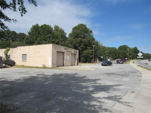 2535 S Main Street NW, Kennesaw, GA 30144 (MLS #5914579) :: North Atlanta Home Team