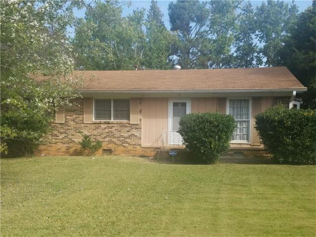 2718 Somerton Drive, Morrow, GA 30260 (MLS #5914609) :: North Atlanta Home Team