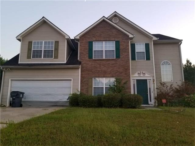 776 Auburn Ridge Way, Riverdale, GA 30296 (MLS #5914622) :: North Atlanta Home Team