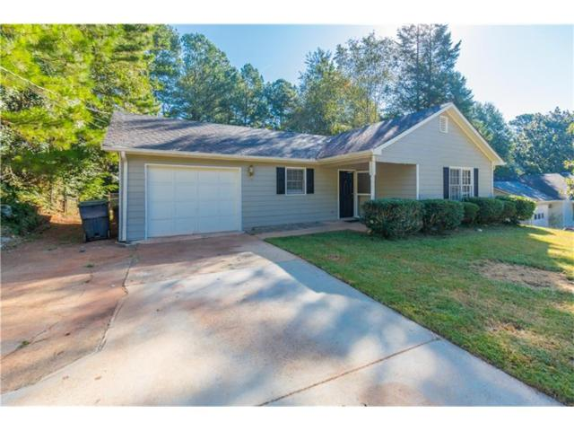 1022 Providence Way, Lawrenceville, GA 30046 (MLS #5914629) :: North Atlanta Home Team