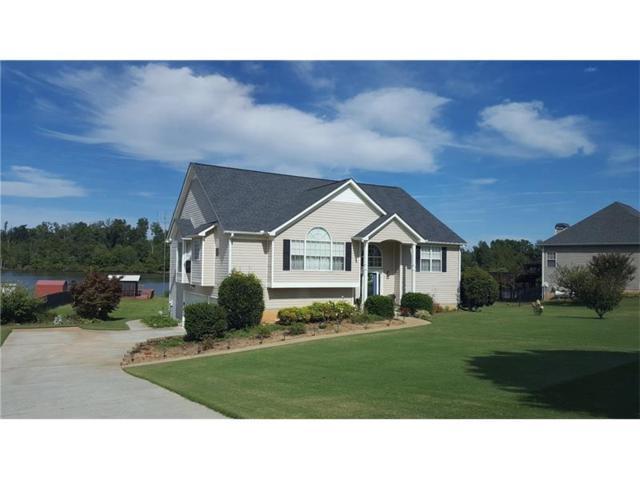 355 John Gordon Place, Carrollton, GA 30116 (MLS #5914640) :: Carr Real Estate Experts