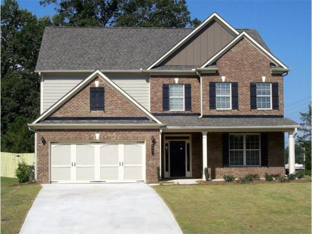 5701 Lanier Valley Parkway Lane, Sugar Hill, GA 30518 (MLS #5914646) :: North Atlanta Home Team