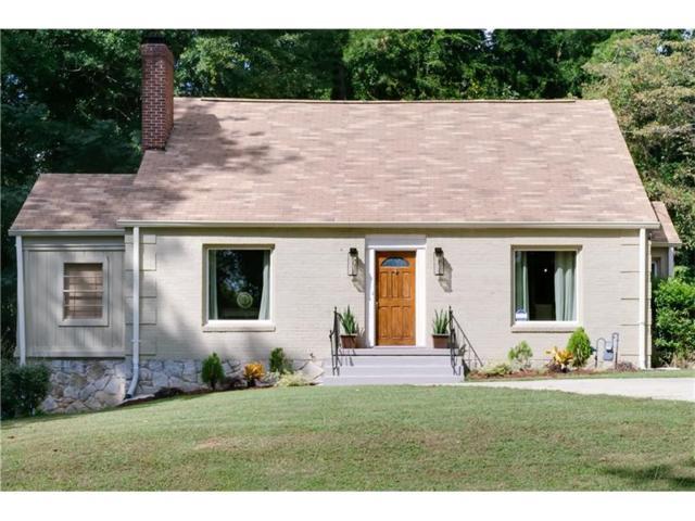 1735 S. Alvarado Terrace Sw, Atlanta, GA 30311 (MLS #5914665) :: North Atlanta Home Team