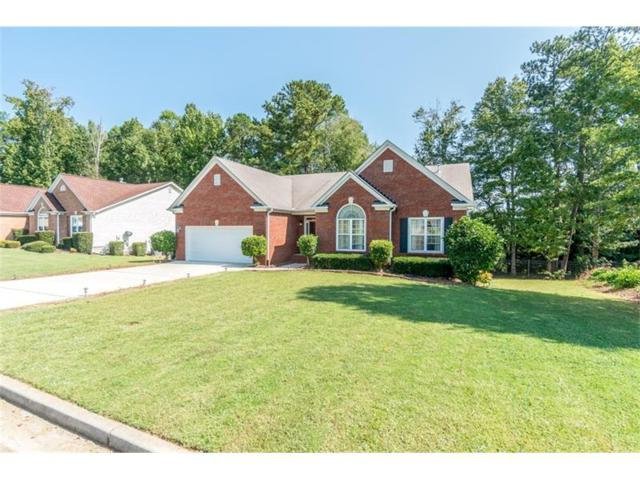 432 John Stewart Place, Suwanee, GA 30024 (MLS #5914676) :: North Atlanta Home Team