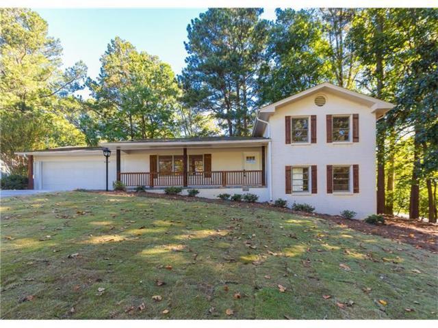 2532 Circlewood Road NE, Atlanta, GA 30345 (MLS #5914678) :: North Atlanta Home Team