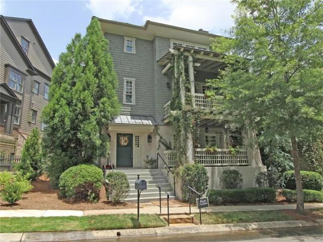 405 Latimer Street, Woodstock, GA 30188 (MLS #5914686) :: North Atlanta Home Team