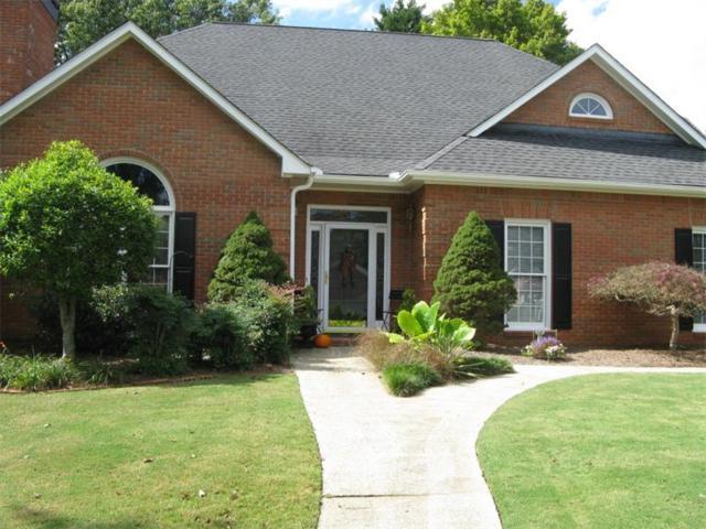 1045 Malbrough Drive, Alpharetta, GA 30004 (MLS #5914697) :: North Atlanta Home Team