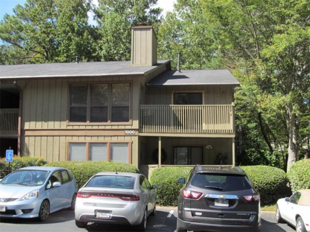 1014 Dunbar Drive #1014, Dunwoody, GA 30338 (MLS #5914708) :: North Atlanta Home Team
