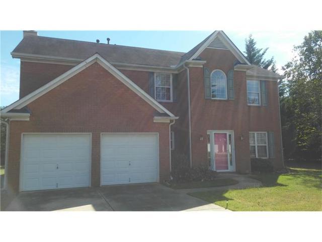 130 Leyland Cypress Way, Ellenwood, GA 30294 (MLS #5914713) :: North Atlanta Home Team