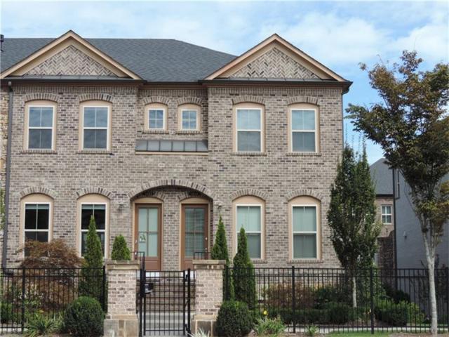 1602 Durden Road NE, Brookhaven, GA 30319 (MLS #5914717) :: North Atlanta Home Team