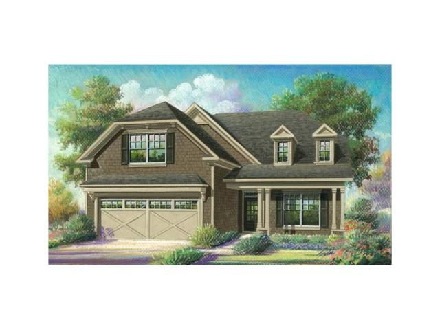 3952 Bloomfield Way, Gainesville, GA 30504 (MLS #5914727) :: North Atlanta Home Team
