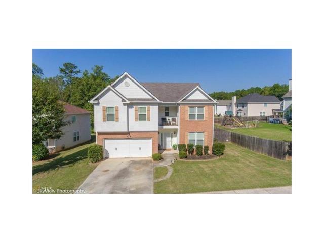 403 Park Place, Fairburn, GA 30213 (MLS #5914749) :: North Atlanta Home Team