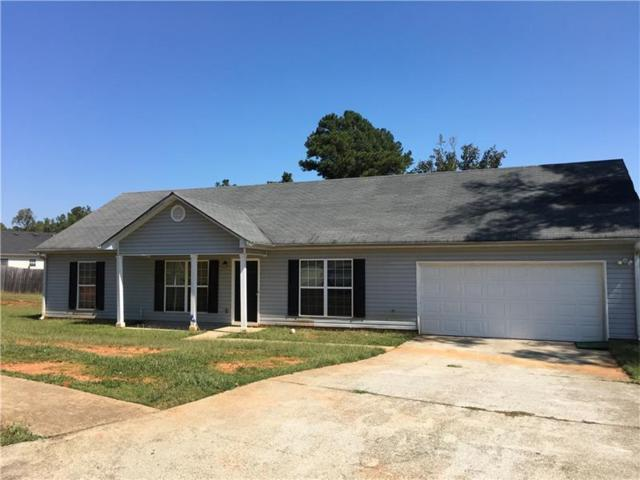 1108 Meadow Walk Drive, Monroe, GA 30656 (MLS #5914753) :: North Atlanta Home Team